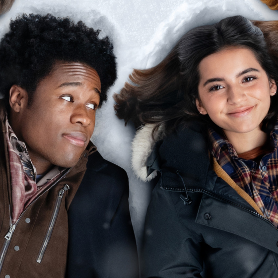 Let It Snow (Netflix)