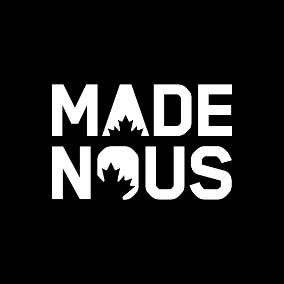 MADE/NOUS (Canada Media Fund)