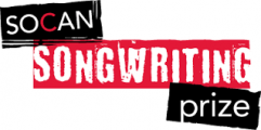 socan songwriting