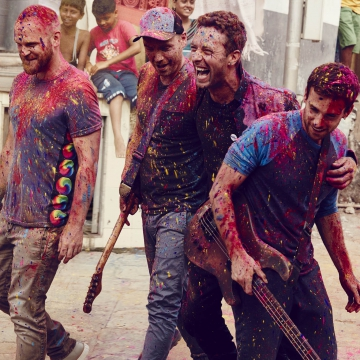 Cineplex Events Brings Coldplay, BTS, Cliff Richard, Soft Cell and The Royal Military Tattoo to Theatres Across Canada