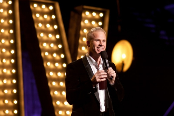Gerry Dee Celebrates 20 Years of Stand-Up With Upcoming Cross-Canada Tour