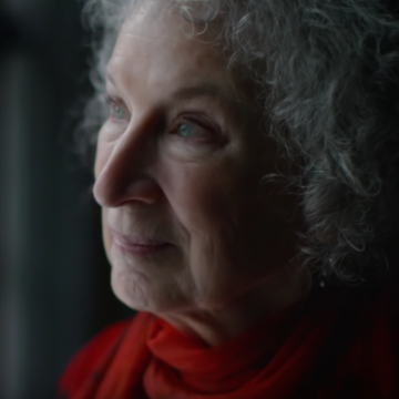 Margaret Atwood to Celebrate Publication of The Handmaid's Tale Sequel with Live Global Cinema Event