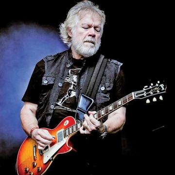 Born to Be Music Creators: Randy Bachman, MAGIC!, Dallas Green to be Honoured at 2015 SOCAN Awards