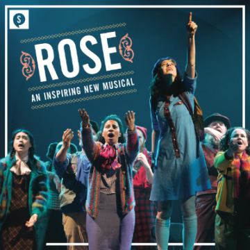 Soulpepper Releases Original Cast Recording for Musical Debut Rose