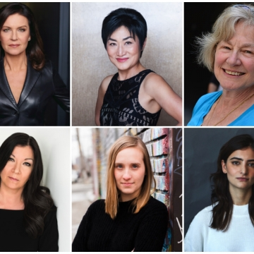 BIRKS AND TELEFILM CANADA ANNOUNCE RECIPIENTS OF THE YEAR'S BIRKS DIAMOND TRIBUTE TO WOMEN IN FILM