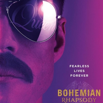 Cineplex Events Invites Audiences To Break Free At Bohemian Rhapsody Sing-Alongs This September 5
