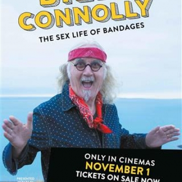 Cineplex Events Presents Billy Connolly's Final Stand-Up Tour - The Sex Life of Bandages