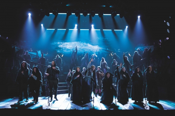 Cineplex Events: Les Misérables Rocks North America For One-Night-Only