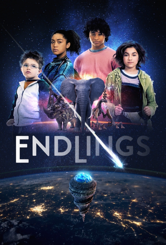 CBC and Hulu Original Series Endlings Premieres January 5 on CBC and CBC Gem