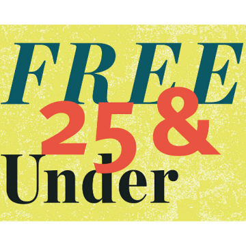 Big, Bold and Free Theatre at Soulpepper for People 25 and Under Launches Today