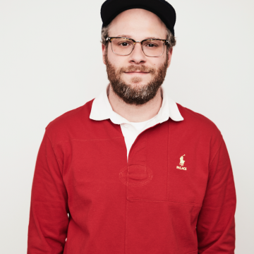 Seth Rogen, Alessia Cara, and Madison Bailey Join Lineup for UNSINKABLE YOUTH, May 22 on CTV