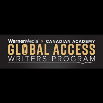 WarnerMedia and the Canadian Academy join forces to provide opportunity for experienced Canadian writers from underrepresented communities