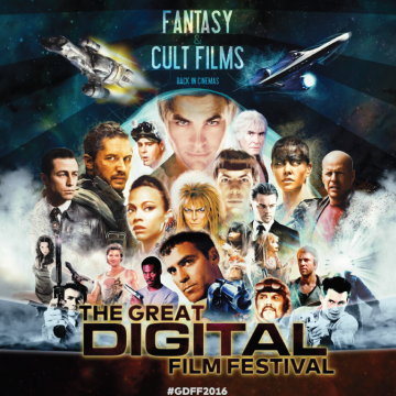 Calling all movie buffs!  Cineplex's Great Digital Film Festival Returns for its Seventh Year