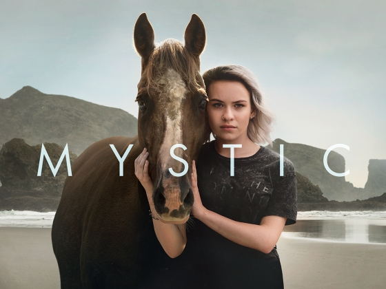 New Zealand-set family thriller Mystic, a Super Channel Heart & Home Original in association with BBC, set to air this May