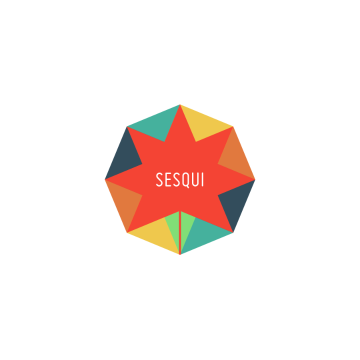 SESQUI IS PROUD TO BE CHOSEN  AS AN OFFICIAL CANADA 150 SIGNATURE INITIATIVE