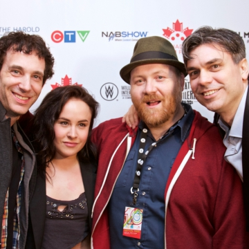 'HOW TO PLAN AN ORGY IN A SMALL TOWN' & 'WINTER HYMNS' TAKE TOP PRIZES AT THE 2016 CANADIAN FILM FEST