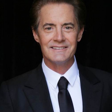 KYLE MACLACHLAN JOINS MARIA BELLO AND JOSH WIGGINS IN GLO, A FILM BY DIRECTOR KEITH BEHRMAN