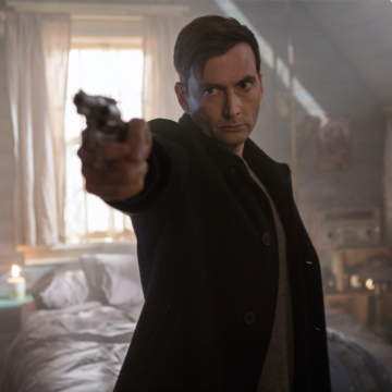 Bad Samaritan Opens Wide May 4, 2018 at Cineplex and Participating Theatres